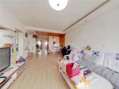 和谐家园一区 3室 1厅 118.83平米