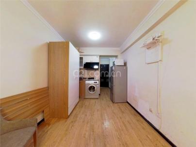 都市馨园solo 1室 1厅 28.74平米