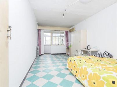 南顶村 2室 1厅 57.4平米