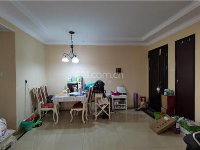 富力又一城C区 2室 2厅 88.6平米