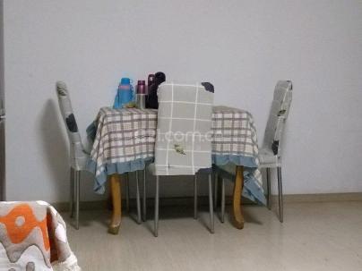 龙湖大方居 2室 2厅 88.37平米