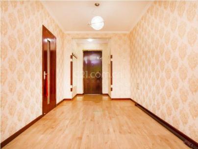 彩虹新城 2室 1厅 90.08平米