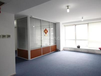 建外SOHO 1室 1厅 101.5平米