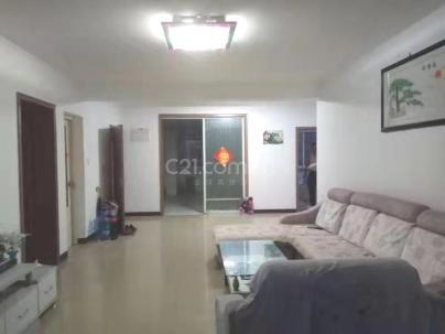 腾龙家园二区 3室 2厅 129.72平米