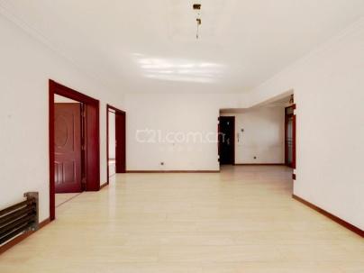 星城健德二里 3室 1厅 93.98平米