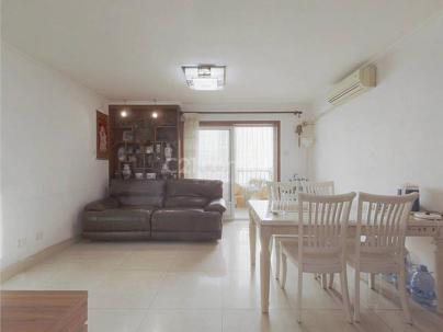 本家润园 3室 1厅 88.19平米