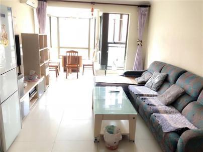 珠江逸景家园 2室 1厅 93.87平米