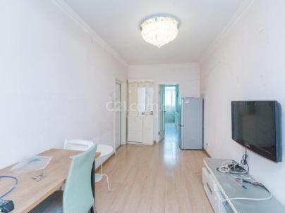 光辉南里 1室 1厅 53.47平米
