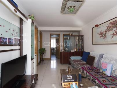 永安西里(城关) 2室 1厅 83.3平米