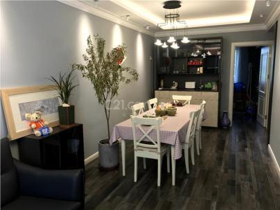 南海家园一里 2室 1厅 90平米