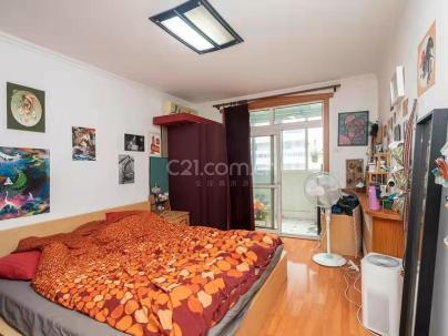 东羊管胡同 2室 1厅 73.99平米