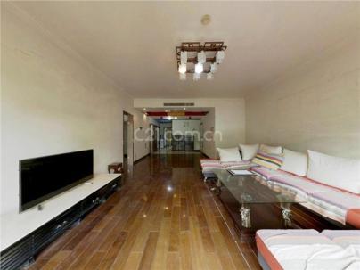 山水文园一期、二期(中园) 3室 2厅 141.52平米