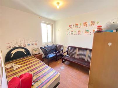 福盈家园1号院 1室 1厅 60平米