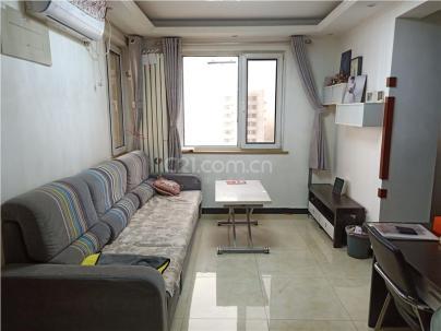 富力尚悦居 2室 2厅 75.34平米