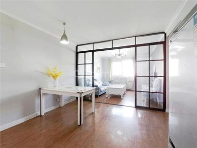 新景家园西区 3室 1厅 91.02平米
