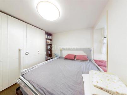 三里河一区 2室 1厅 76.3平米
