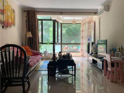 珠江逸景家园 2室 2厅 97.07平米