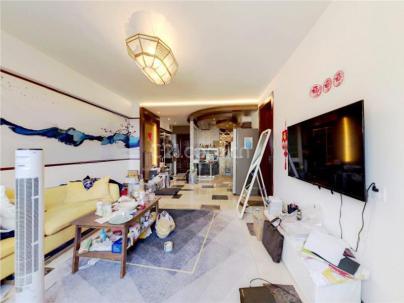 珠江骏景北区 1室 1厅 72.03平米