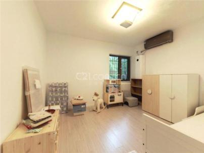 珠江骏景北区 2室 1厅 127.39平米
