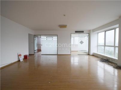 建外SOHO 3室 2厅 199平米