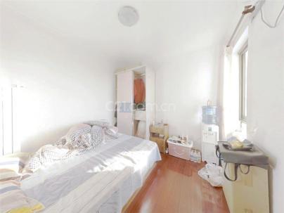 珠江逸景家园 2室 2厅 94平米