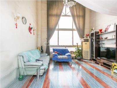 美然绿色家园 6室 3厅 239.13平米