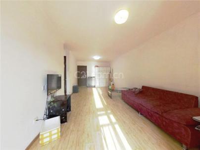 美景东方 1室 1厅 51平米