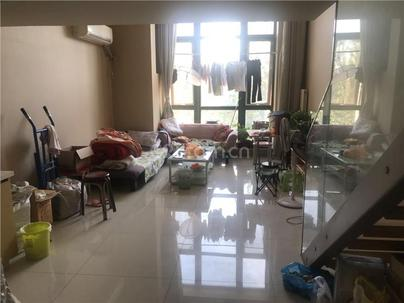 合生世界花园 1室 1厅 58平米
