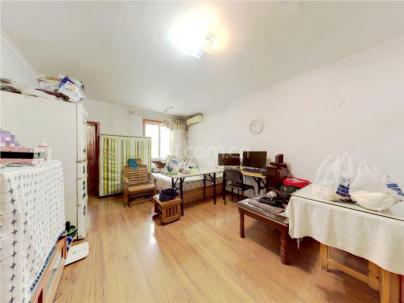 上地东里一区 2室 1厅 62.63平米
