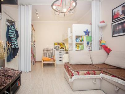 崇文门东大街 2室 1厅 56.08平米