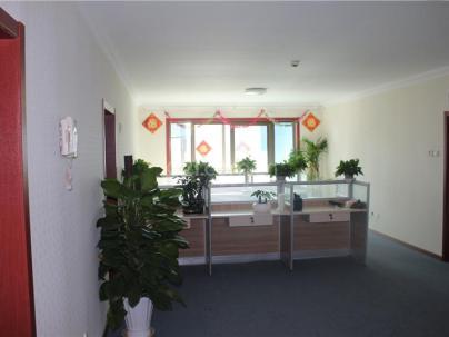 御景园 3室 2厅 187.47平米