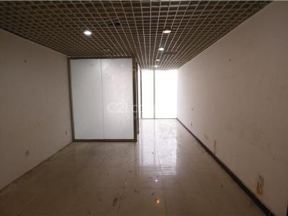 建外SOHO 1室 1厅 54平米