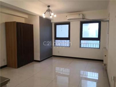 米拉小镇 1室 1厅 50.4平米