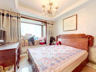山水文园五期(东B) 4室 2厅 185平米