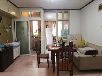 贵园南里乙区 2室 1厅 72.88平米