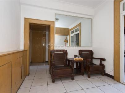 杏花西里 2室 1厅 57.95平米