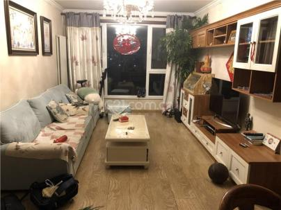 融科香雪兰溪 3室 2厅 89.88平米