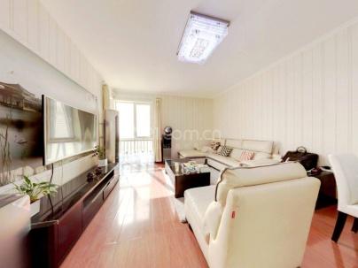 新龙城 2室 1厅 96.35平米