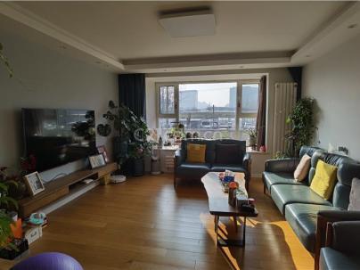 鸿业兴园 3室 2厅 103.75平米
