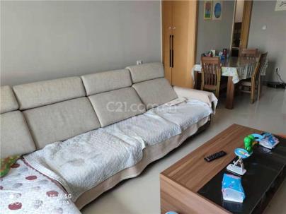 富力尚悦居 2室 2厅 88.39平米
