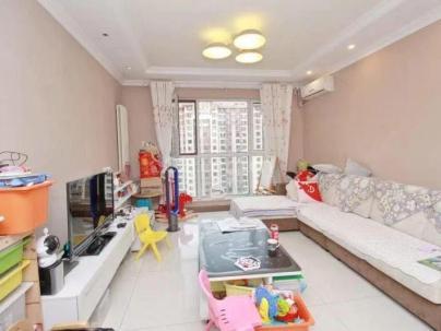 富力又一城C区 2室 2厅 90平米