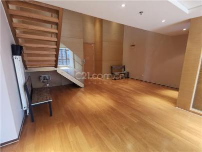 合生世界村 4室 2厅 148平米