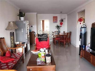 珠江逸景家园 3室 1厅 126.7平米