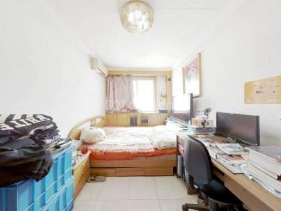 新村二里 2室 1厅 56.6平米