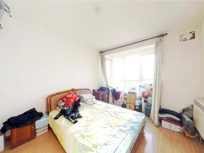 万年花城 2室 2厅 83.92平米