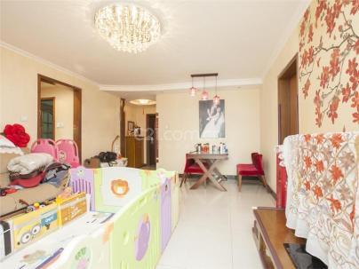 彩虹城二区 3室 1厅 116.22平米