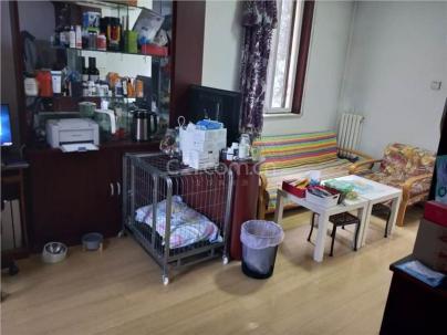 瑞海家园五区 2室 1厅 73.42平米