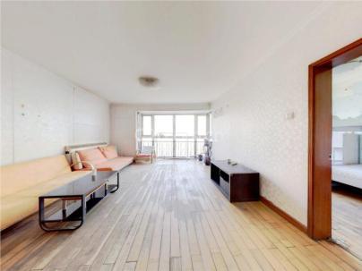 世纪星家园 3室 1厅 111.62平米