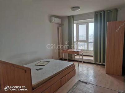东亚瑞晶苑 2室 1厅 76.46平米