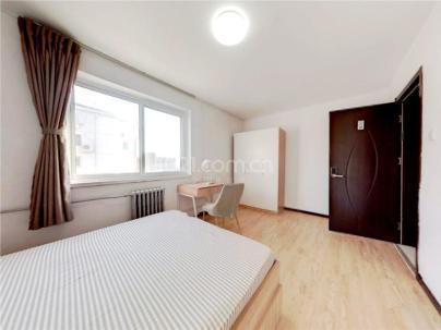 上地东里五区 3室 1厅 116.48平米